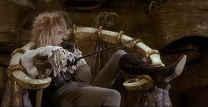 Labyrinth Goblin King Bowie